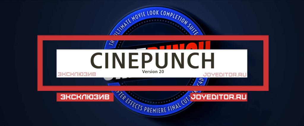 CINEPUNCH